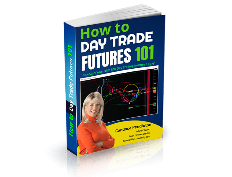 How to Day Trade Futures 101 Ebook
